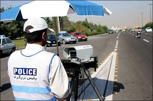 جزئیات طرح نوروزی پلیس در جادههای کشور