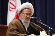 اعتکاف یک رویش عظیم در جمهوری اسلامی است