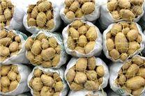 قیمت خرید تضمینی سیبزمینی بهاره 4121 ریال اعلام شد