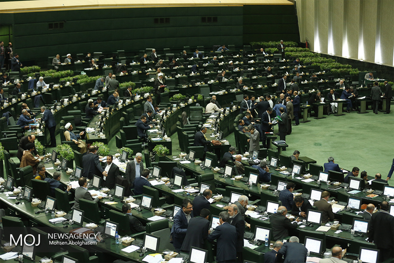 نمایندگان مجلس خواستار آزادی اسدالله اسدی شدند