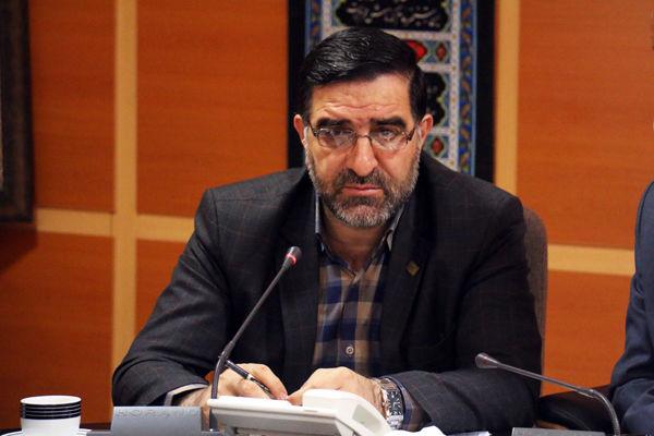 مردم ایران با حفظ وحدت از مشکلات عبور خواهند کرد/ از تیم مدیریت شهری حمایت خواهیم کرد