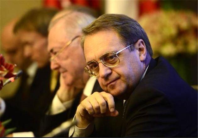پیشنهاد مسکو به غرب برای بازسازی سوریه