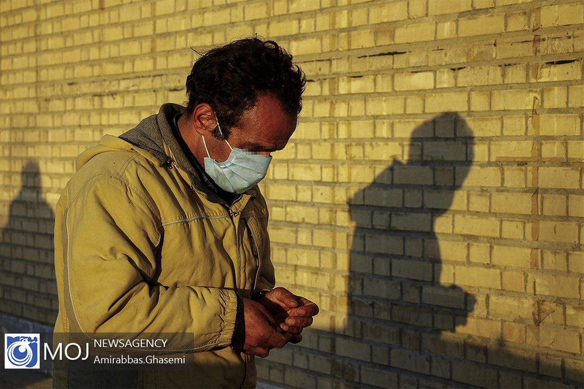 دستگیری سارق ساختمان های نیمه کاره در لنجان / اعتراف متهم به 17 فقره سرقت