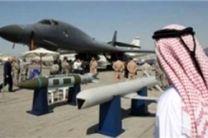 عربستان برای جنگ افروزی تسلیحات می خرد