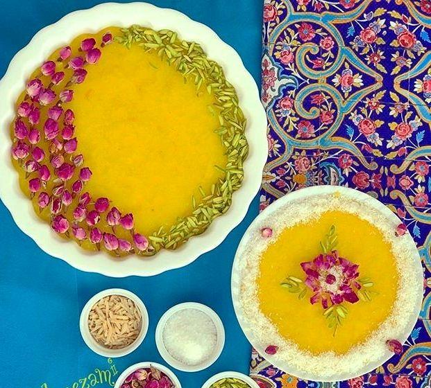 برگزاری مسابقه عکاسی از سفره های سحر و افطار در رشت
