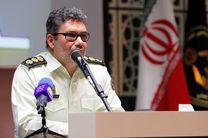 پاسخگویی فرمانده انتظامی استان قم به مشکلات مردم در هفته ناجا