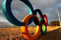 ایران در المپیک ۲۰۱۶ هجدهم میشود