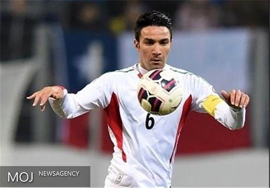 پیام وزارت ورزش در پی خداحافظی نکونام از فوتبال