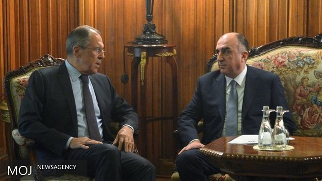 لاوروف امیدوار به مذاکرات صریحتر با آنکارا درباره سوریه است