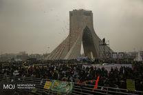 پخش زنده راهپیمایی ۲۲ بهمن از شبکههای استانی صداوسیما