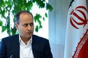 تجارت خارجی ایران نسبت به سال گذشته ۲۰ درصد کاهش داشته است