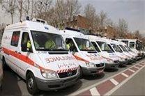 استقرار 2200 پایگاه اورژانس پیش بیمارستانی برای خدمترسانی به مسافران نوروزی