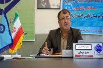 بیمارستان شهدای گمنام یاسوج با کمبود نیروی انسانی مواجه است