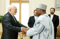 دبیرکل جدید اتحادیه بین المجالس اسلامی با ظریف دیدار کرد