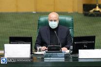 تمجید رییس مجلس از مجاهدت کادر درمان برای مقابله با کرونا