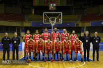 جدیدترین رده بندی تیم های ملی بسکتبال جهان