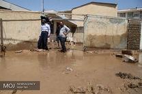 وضعیت سیل زدگان سیستان و بلوچستان مطلوب نیست/ عدم توجه دولت به مناطق محروم