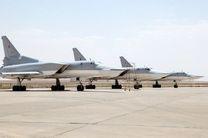 همه جنگندههای روس پایگاه همدان را ترک کردهاند