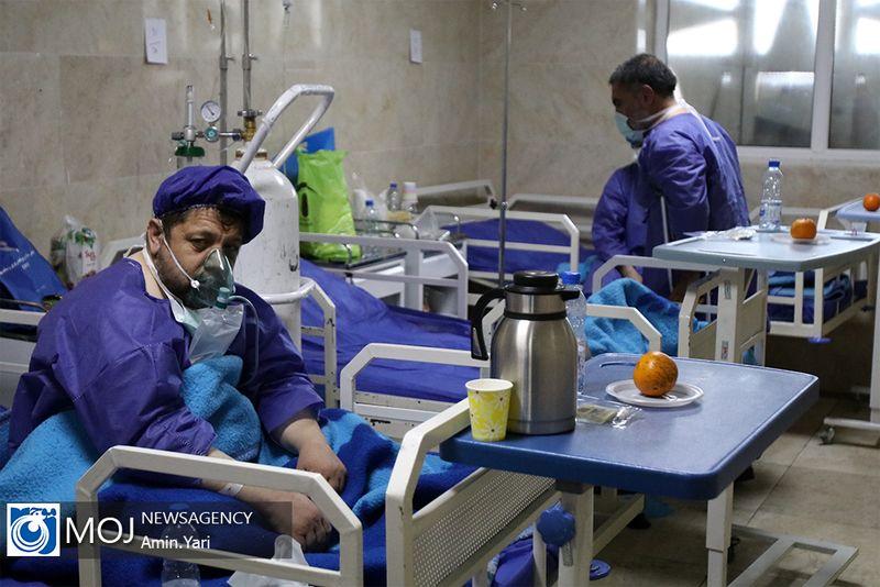 بیمارستان «پاک» نداریم