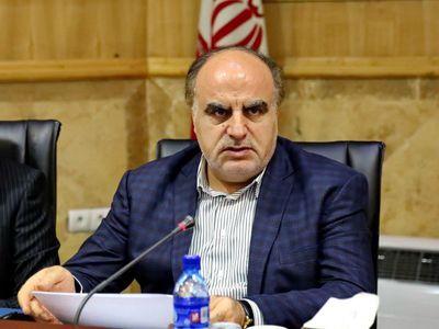 پروژههای نیمهتمام در رأس برنامههای استانداری کرمانشاه