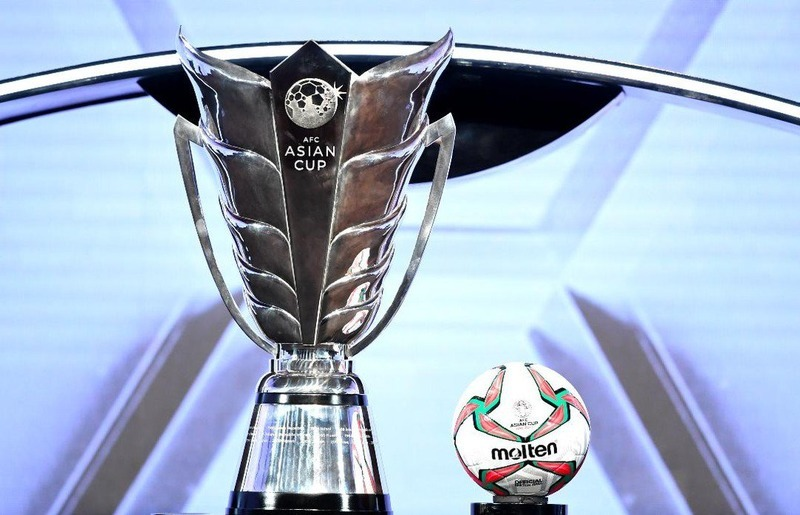 نامزدی ایران برای میزبانی جام ملت های آسیا ۲۰۲۷