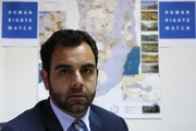 Zionist regime top court deported HRW official