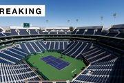 لغو مسابقات بین المللی تنیس به دلیل شیوع کرونا