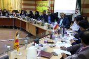 برگزاری اولین جلسه شورای اداری بهزیستی استان هرمزگان