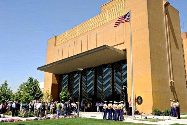 جزئیات حمله به سفارت آمریکا در کابل