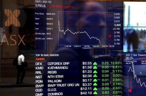 صعود بورسهای آسیایی با وجود ابهام نسبت به سیاست مالیاتی آمریکا
