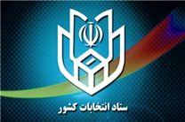 پیش ثبت نام داوطلبان انتخابات شوراها تا ساعت 20 در دفاتر پیشخوان دولت