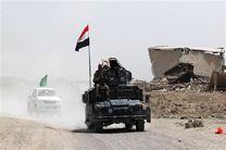 تازه ترین گزارش های میدانی از تداوم عملیات آزادسازی فلوجه