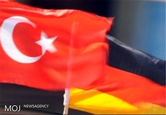اعتراض ترکیه به آلمان / برخی محافل سیاسی آلمان نگاه دو گانه دارند