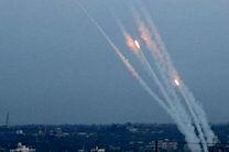 فعال شدن آژیر هشدار حمله راکتی به شهرک های صهیونیستی در اطراف نوار غزه