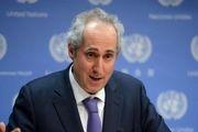 درخواست سازمان ملل متحد از هند و پاکستان