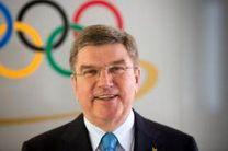 توماس باخ: IOC در موفقترین حالت خود به سر میبرد