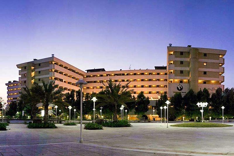 هتلها و مراکز اقامتی هرمزگان در روزهای کرونایی