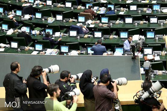 تاکید نمایندگان بر لزوم نظارت بر فضای مجازی