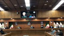 عبدالمهدی نصیرزاده به عنوان رئیس جدید فدراسیون بدنسازی انتخاب شد