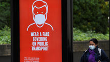نارضایتی اکثر مردم انگلیس از شیوه مدیریت بحران کرونا در این کشور