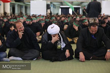 هییت های عزاداری ۲۸ صفر نیروهای مسلح تهران (2)