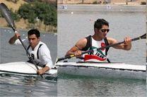 رقابتهای قایقرانی آبهای آرام جانبازان و معلولین قهرمانی کشور برگزار می شود