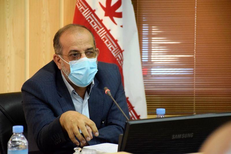 اورژانس بیمارستان شهید بهشتی تفت توسط نماینده تفت و میبد پیگیری شد