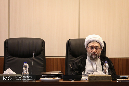 جلسه مجمع تشخیص مصلحت نظام - ۴ اردیبهشت ۱۳۹۸