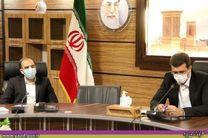 نشست ستاد انتخابات شهرستان و 2 خبر دیگر از فرمانداری یزد