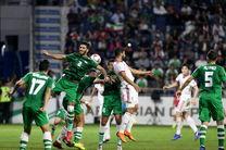 عراق تهدید به کناره گیری کشورش از انتخابی جام جهانی ۲۰۲۲ قطر کرد