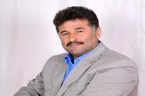 عزاداری تاسوعای حسینی در شهر چمستان برگزار شد