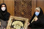 توانمند سازی و شبکه سازی بانوان از رویکردهای مهم اتاق اصفهان است