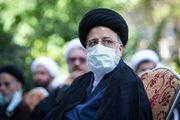 سفر رییسی به خوزستان ۲ روز بعد از روی کار آمدن دولت نویدبخش بود