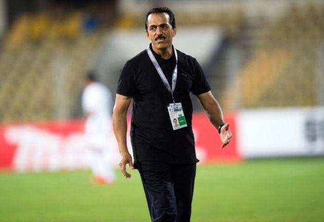 عباس چمنیان میهمان ویژه بازیهای تیم ملی در جام جهانی شد